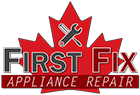 First Fix Appliance Repair Stouffville